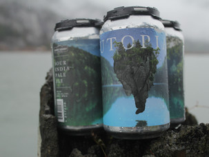 One year in UTOPIA, Howe Sound Brewing's Sour Series