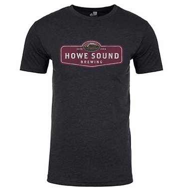 Classic Tee - Howe Sound Brewing