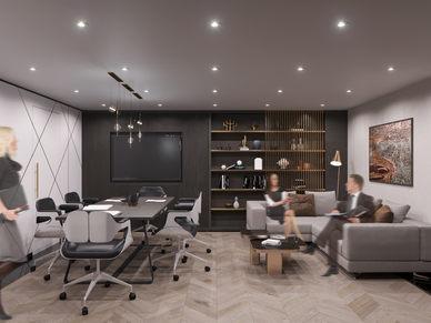 Meeting Room  - İstanbul