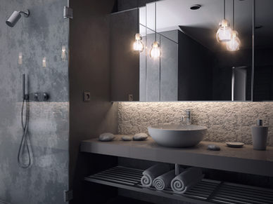 Bathroom - İstanbul