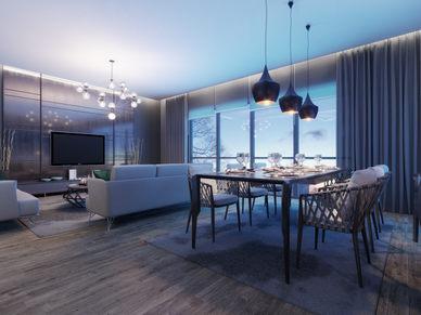 Livingroom - Mersin
