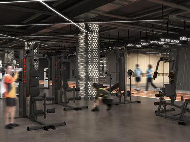 Gym & Fitness - İstanbul