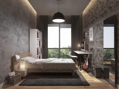 Bedroom - Mersin
