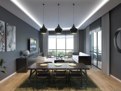 Livingroom - Adana