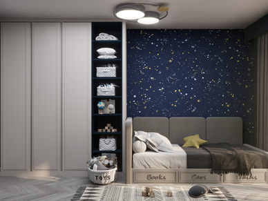 Children Room - İstanbul