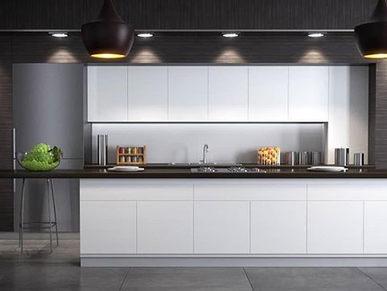 Kitchen Design - İstanbul