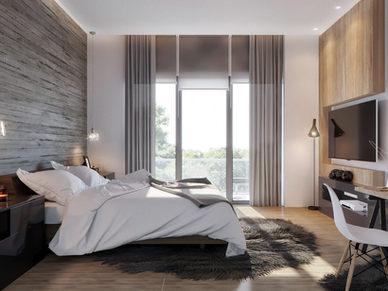Bedroom - İstanbul