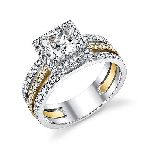 Weddingringm006