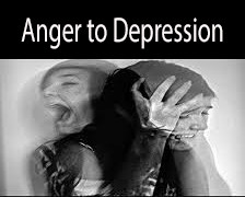 Anger to Depression