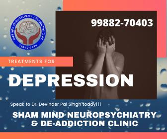 Psychiatrist in Chandigarh
