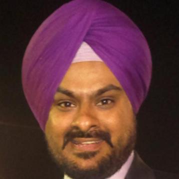 Psychiatrist in Chandigarh Devinder Pal Singh