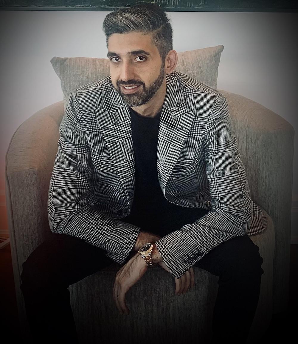 Ardy Khavari