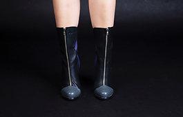 Maleke Boots