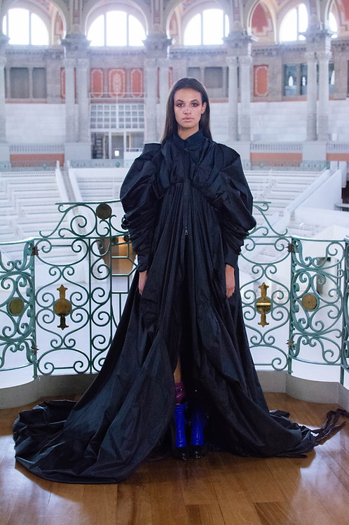 Dress Catharsis