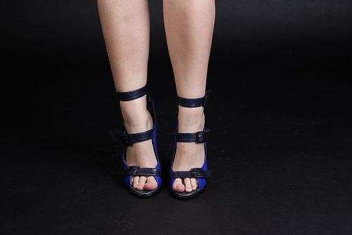 Anuar Heels
