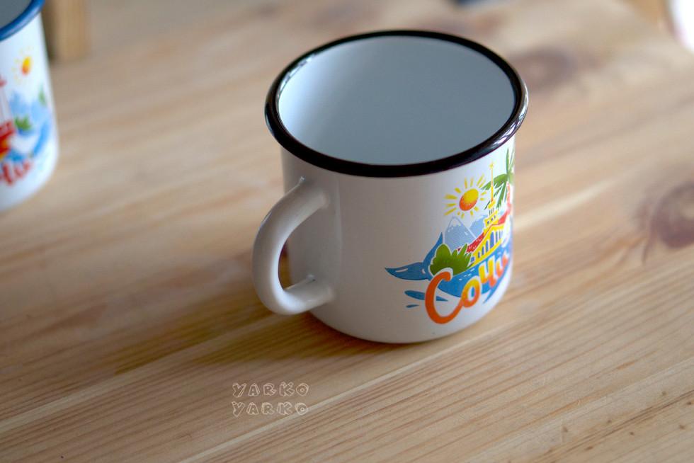 Mug print