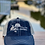 Thumbnail: Reel Salty Hooker Distressed Dirty Washed Navy/Khaki Hat
