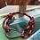 Thumbnail: Dawg Series Bracelet with Gun Metal Fish Hook
