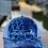 Thumbnail: Reel Salty Hooker  Kryptek Pontus/White Richardson Hat