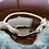 Thumbnail: Snook Bracelet with Gun Metal Hook