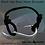 Thumbnail: Black Sea Bass with Silver Fish Hook