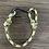 Thumbnail: Wahoo Bracelet with Gun Metal Fish Hook