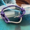 Thumbnail: Mermaid Bracelet with Silver Fish Hook