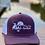 Thumbnail: Reel Salty Hooker Burgandy/White Richardson Hat