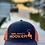 Thumbnail: Reel Salty Hooker Navy/Orange Richardson Hat