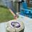 Thumbnail: Mermaid Bracelet with Gun Metal Fish Hook