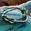 Thumbnail: Jack Series Fish Hook Bracelet