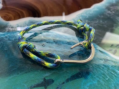 Jack Series Fish Hook Bracelet
