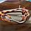 Thumbnail: Nole Bracelet with Silver Fish Hook