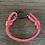 Thumbnail: Pink Mermaid Series Fish Hook Bracelet