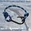 Thumbnail: Marlin with Gun Metal Fish Hook