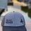 Thumbnail: Reel Salty Hooker Heather/Black/Grey Richardson Hat