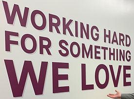 Working hard for something we love.jpg