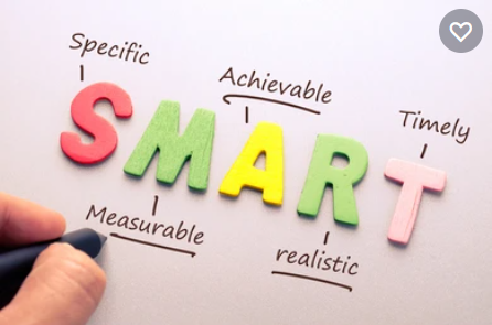 Yearn to Achieve Big Goals by Reaching Small Milestones