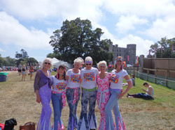 Camp Bestival - Lulworth Castle