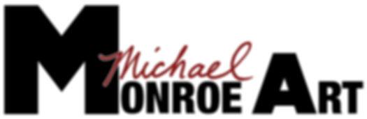 Michael Monroe Art Logo.jpg