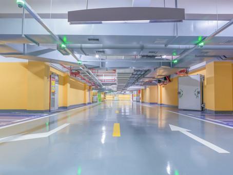 Inspecciones Periódicas de las Instalaciones Contra Incendios en Garajes de más de 500 m².