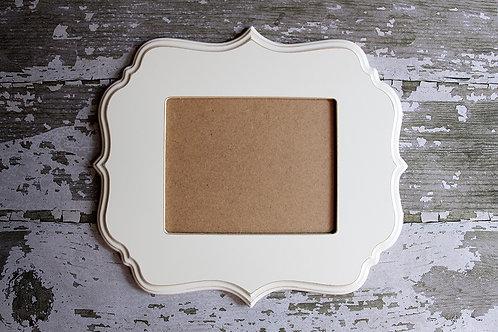Paisley frame (wholesale)