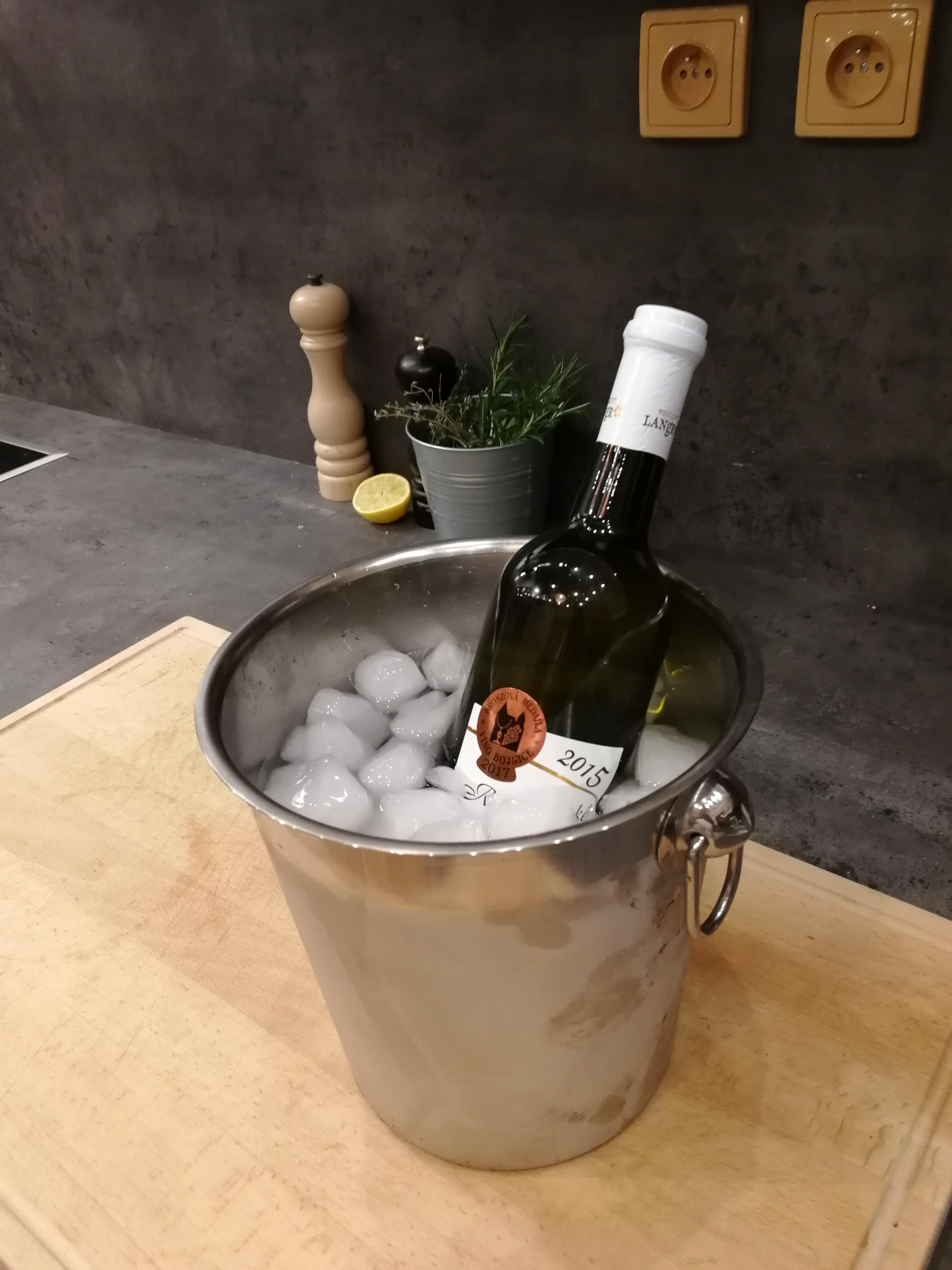 Skvělé moravské víno