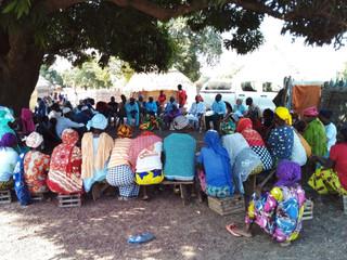 Offre d'emploi: Gestionnaire des finances (ville de Kédougou)