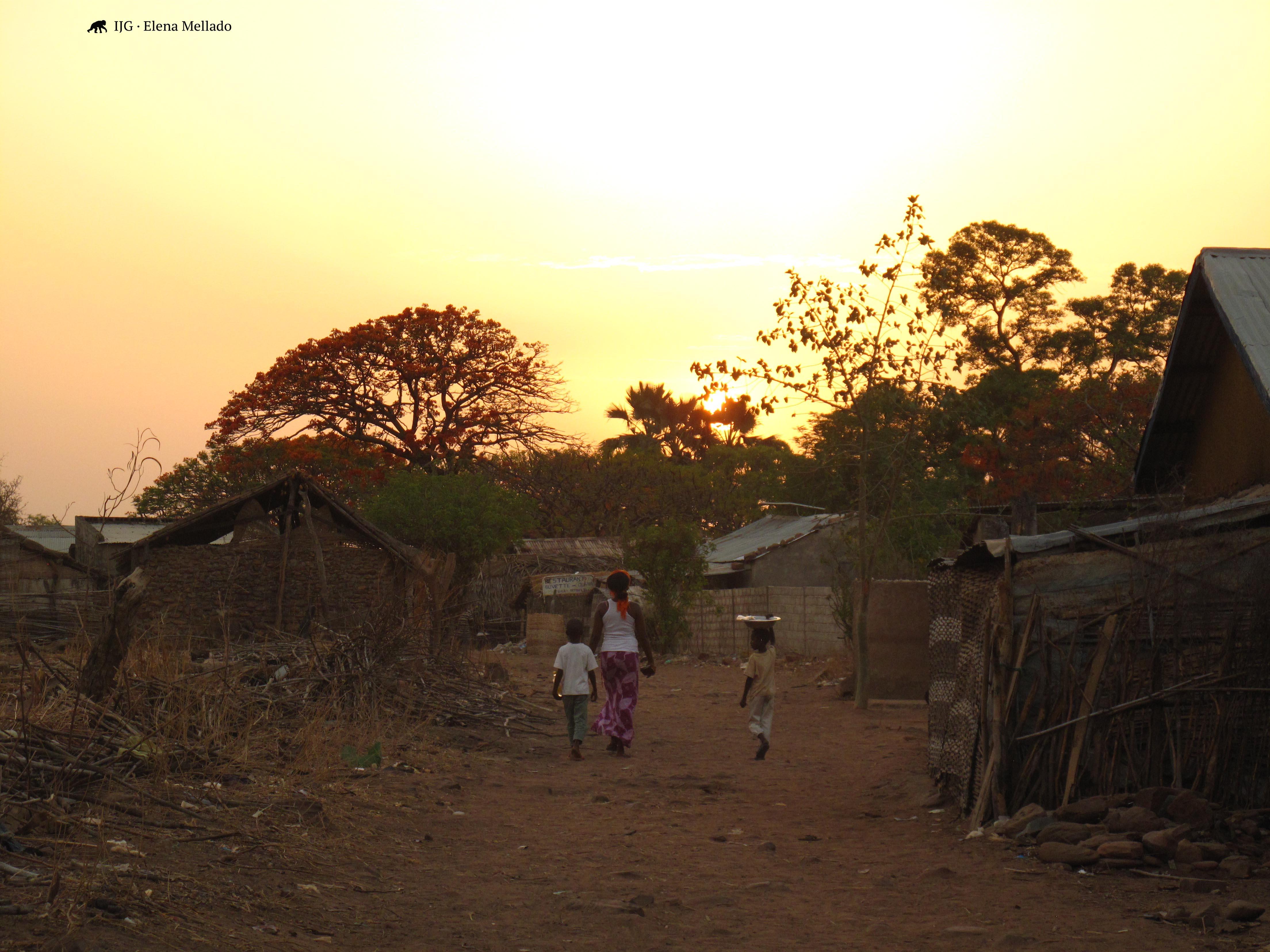 pueblo Dindéfélo