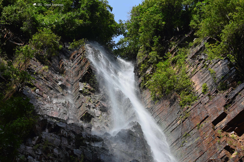 cascada Dindéfélo