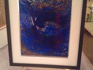 Lyddington Art exhibition Award
