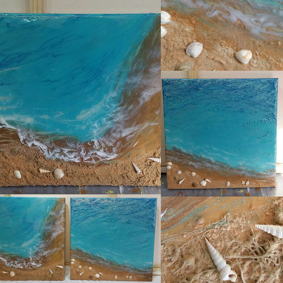 Seashore 1&2