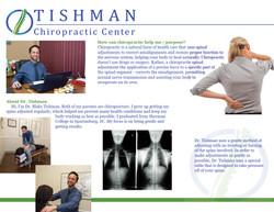 Tishman web sample