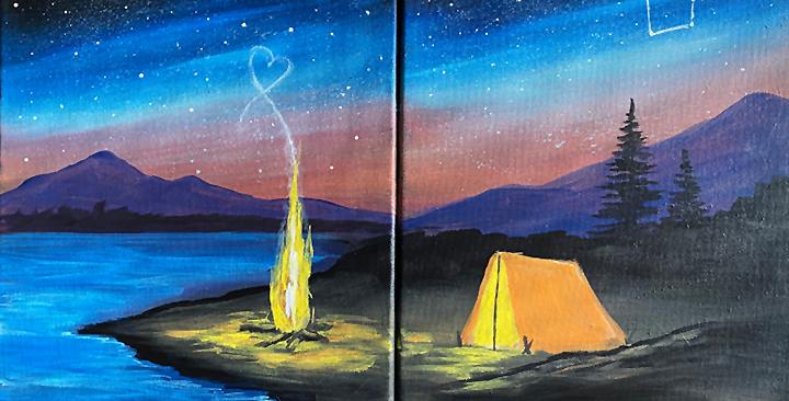 Date Night:  Under the Stars